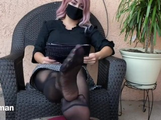 Hottest Youth Soles In The Air Stockings